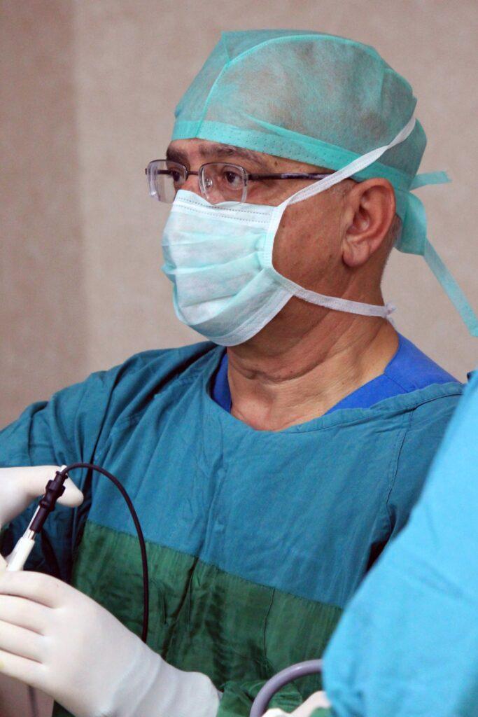 Hemoroid Tedavisi Ankara