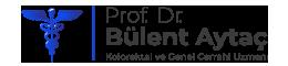 Prof.Dr.Bülent Aytaç Logo