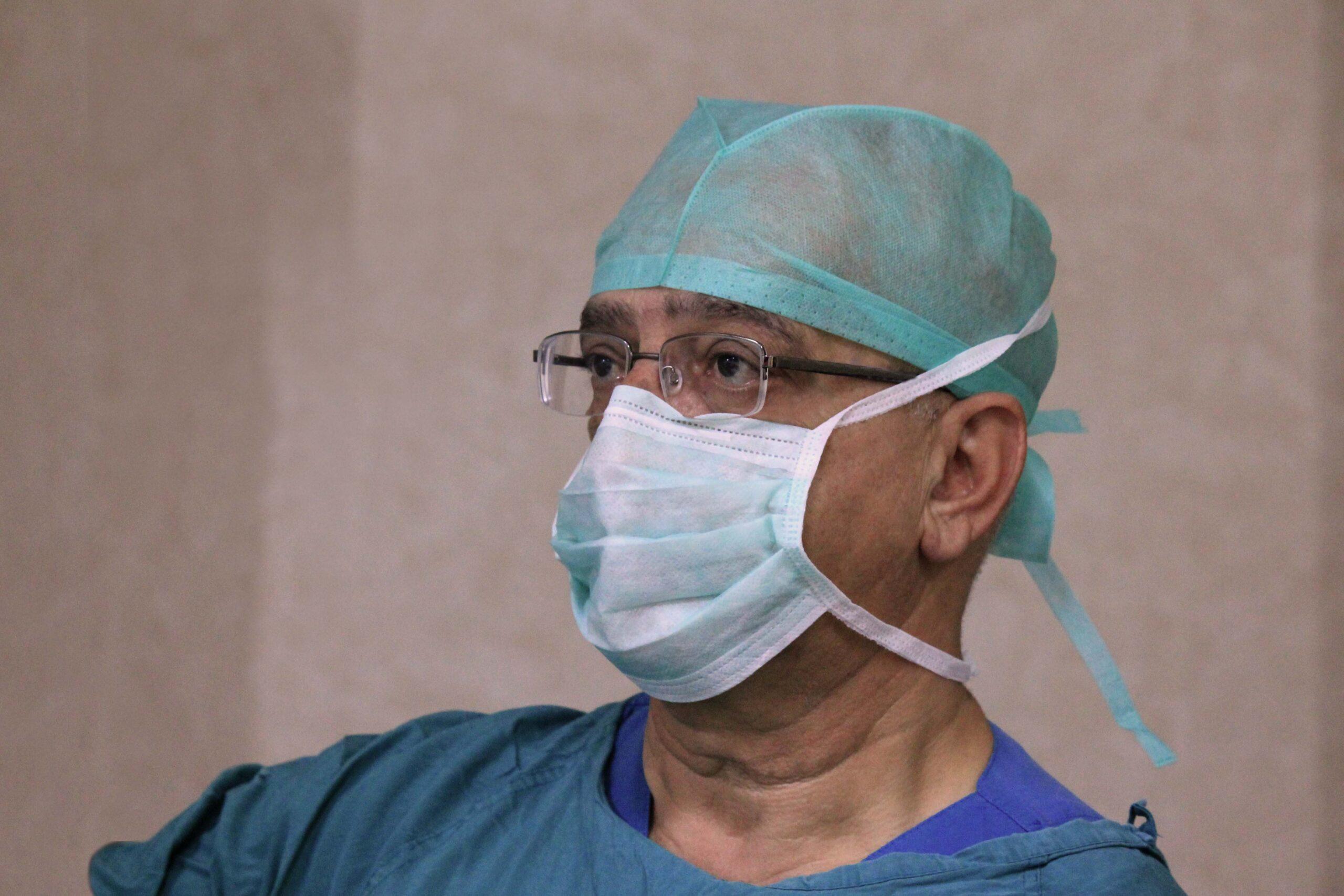 Prof Dr Bülent Aytaç Ankara